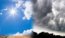 Sole ma ancora rischio di temporali forti | Meteo Piemonte