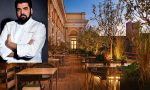 Cannavacciuolo Café & Bistrot: l'estate è all'aria aperta nella splendida terrazza