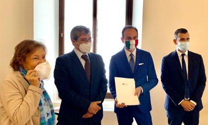 Sottoscritto protocollo tra Regione e Procura di Novara contro gli ecoreati