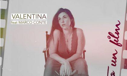 L'aronese Valentina Laureana lancia il suo nuovo singolo