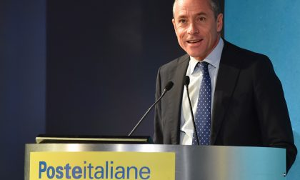 "Poste Italiane prima nella classifica ""Integrated Governance Index 2020"""