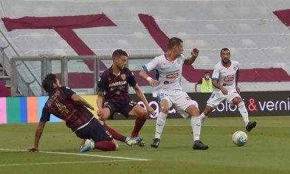 Un Novara calcio bello e generoso saluta il sogno della B