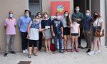 Il Leo Club di Borgomanero chiude un anno sociale di servizi importanti