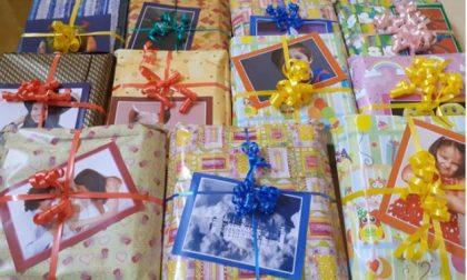In biblioteca a Castelletto arrivano i pacchi sorpresa per i più piccoli