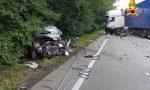 Irregolarità nella bonifica dopo l'incidente mortale di Paruzzaro: l'operazione dei carabinieri forestali