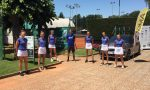 Tennis Piazzano promosso in B con il sorteggio