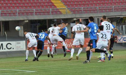 Un eroico Novara Calcio va in semifinale play off