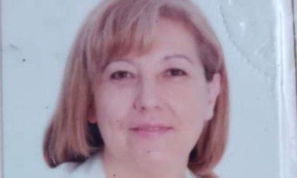 Veruno in lutto per Silvia Creola