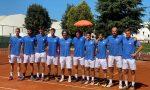 Il Tennis Piazzano sfiderà Reggio Emilia per la A2