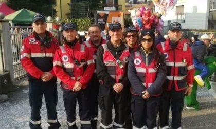 Associazione carabinieri in campo a Dormelletto per rendere le spiagge più sicure