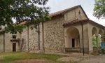 Domani la chiesa di San Lorenzo a Gozzano in diretta online con la Provincia