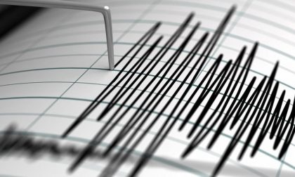 Nuova scossa di terremoto nell'alessandrino