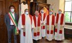 Santa Cristina di Borgomanero ha celebrato la festa patronale