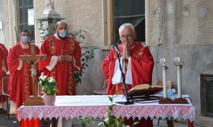 Borgomanero ha celebrato la festa patronale all'oratorio – LE FOTO