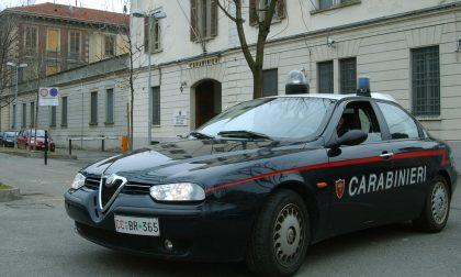 Accoltella la figlia dopo una lite, arrestato 78enne a Novara