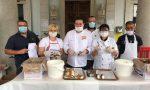 A Omegna per San Vito torna domenica il cannolo solidale di Domus sicula