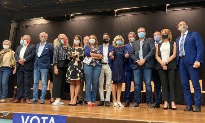Elezioni amministrative aronesi: Federico Monti presenta la sua lista