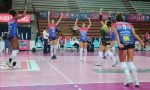 La Igor Volley sorride in SuperCoppa
