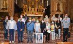 A Borgomanero in Collegiata la messa per ricordare Valter Nicolini