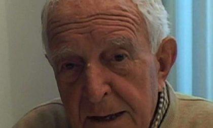 Borgo Ticino addio all'ex sindaco Vinicio Silva