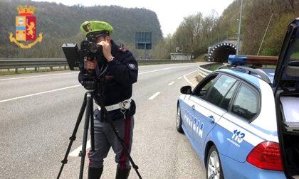 L'elenco degli autovelox in Piemonte fino a domenica 19 settembre 2021