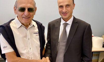 Franco Lepore nuovo presidente UICI Piemonte