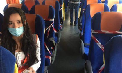Emergenza Covid-19, le nuove regole di accesso ai servizi di trasporto pubblico locale