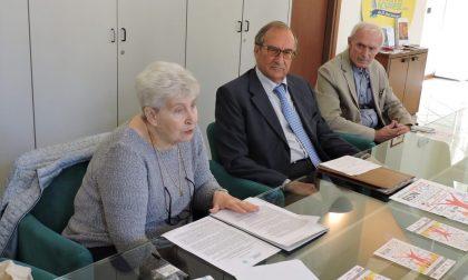 """Fondazione Comunità Novarese a sostegno dell'Associazione Parkinson: 8mila euro dal Fondo """"Persone Fragili"""""""