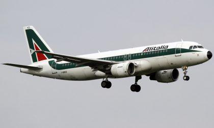 Dopo settant'anni, Alitalia da ottobre dice addio a Malpensa