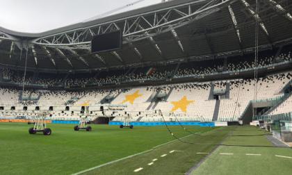 Regione Piemonte vuole riaprire l'Allianz Stadium per la prima di campionato