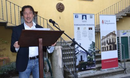 """A Villa Marazza premiati gli elaborati del concorso """"Quando eravamo distanti"""" – LE FOTO"""