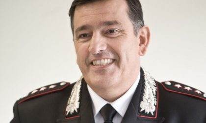 Nuovo comandante provinciale dei Carabinieri di Novara