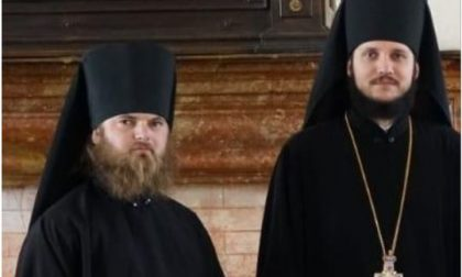 Monastero di Arona torna a vivere grazie ai monaci ortodossi