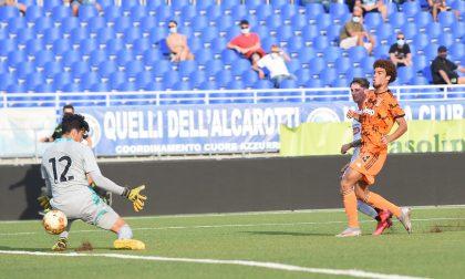 """Novara Calcio, raffica di reti nel ritorno al """"Piola"""""""