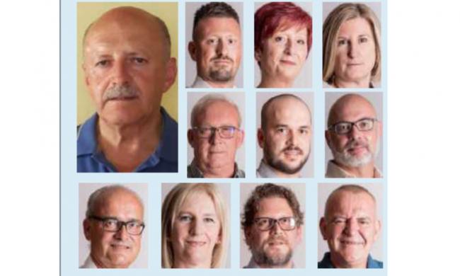 Elezioni comunali a Bogogno: Pietro Sacco è il nuovo sindaco del paese
