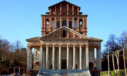 Fondazione Crt: al via progetto per il recupero dei Santuari del Piemonte
