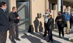 Novara consegnati i primi alloggi in via Bianchetti