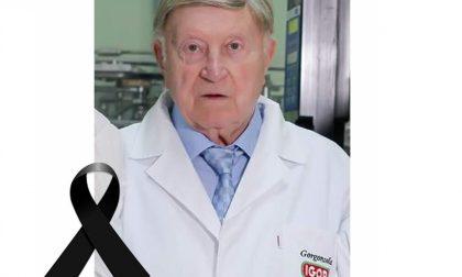 Igor Gorgonzola: addio a Gianvittorio Leonardi