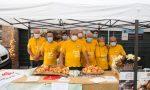 Fiera della cipolla bionda di Cureggio e Fontaneto: un successo
