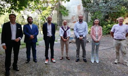 Michele Ragno nuovo presidente del cda della Fondazione Novara Sviluppo