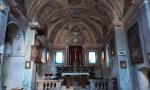 A Colazza entro novembre la fine dei lavori di restauro dell'oratorio di San Bernardo