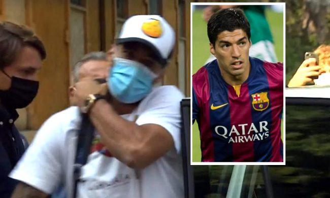 """Caso Suarez, il Codacons: """"Se la Juve è davvero coinvolta, chiederemo la retrocessione"""". E' fake?"""