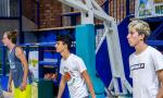 Serie C: Arona Basket torna in campo ricordando il presidente Paracchini