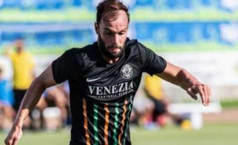 Novara Calcio, è fatta per l'attaccante Zigoni