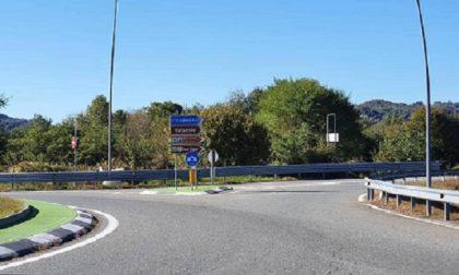 Serravalle Grignasco: riaperto viadotto sulla provinciale 299