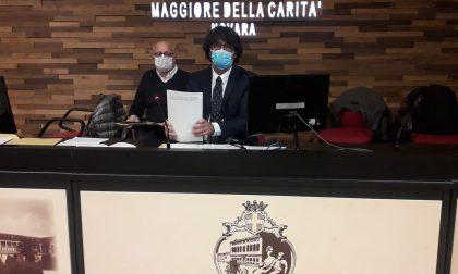 Città della Salute Novara: sette candidati in lizza per la costruzione