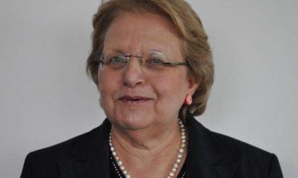 E' morta la novarese Carla Nespolo, presidente Anpi nazionale