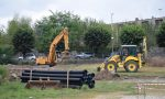 Nuovo parcheggio vicino al cimitero di Gozzano entro dicembre