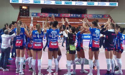 Altri 4 positivi nella Igor Volley, salta la partita di Trento