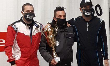 GSK European Endurance Series: il Toscano Racing Team replica la doppietta